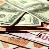 Евро дешевеет к доллару на ожиданиях ослабления монетарного курса ЕЦБ