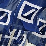 Акции Deutsche Bank обвалились почти на 9% // РБК