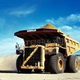 Продажи Caterpillar указывают на риск рецессии // Россия 24