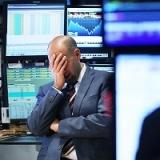Фондовые рынки упали из-за ускорения инфляции в США // Ведомости