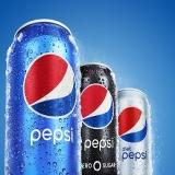 PepsiCo заработала $1,4 млрд на напитках и чипсах. Акции поставили рекорд