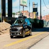 Японцы вложат в Uber $1 млрд для разработки беспилотных автомобилей