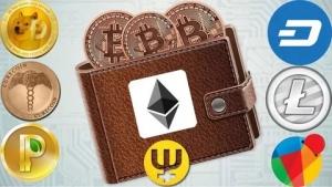 Берегите деньги. Криптовалютное приложение крадет средства пользователей