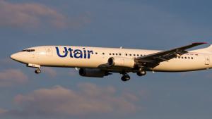 UTair предложила условия реструктуризации обязательств по облигациям на 13,3 млрд рублей