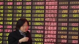 Рынку облигаций Китая грозит грандиозный дефолт