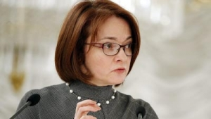 «Нет оснований обвинять нас в манипулировании валютным курсом» - Глава ЦБ Эльвира Набиуллина — о состоянии российского рубля, исках к владельцам «провинившихся» НПФ и судьбе индивидуального пенсионного капитала