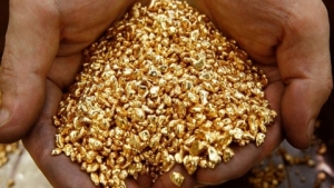 Золото дорожает. Инвесторы не верят в доллар и мировую экономику?