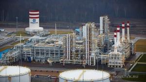 НОВАТЭК увеличил добычу и продажу газа. Поможет ли это акциям