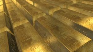 На Investfunds финансовые инструменты для вложения в золото собраны в одном разделе