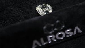 """""""Алроса"""" в 2020 году впервые превзошла De Beers по объему выручки"""
