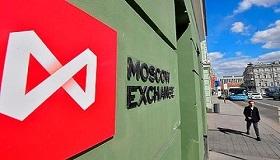 Российский рынок акций вырос благодаря металлургам и ритейлерам
