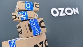Расписки Ozon на Мосбирже выросли на 3,41%