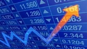 Европейские рынки акций выросли на статданных и корпоративной отчетности