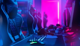 На Московской бирже новый ETF - на акции игрового сектора и киберспорта