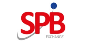 СПБ Биржа представила новый бренд и фирменный стиль