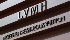 Полугодовая прибыль LVMH выросла в десять раз