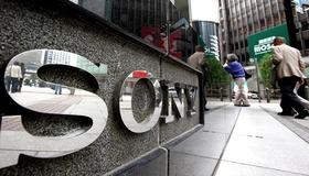 Чистая прибыль Sony в первом квартале 2021-2022 фингода выросла на 9,4%