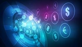 Национальные цифровые валюты (CBDC) и крупные игроки на рынке криптовалюты