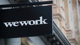 Листинг WeWork могут перенести. Выход на биржу задерживается из-за SEC
