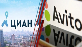 Avito ведет переговоры о покупке Циан