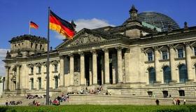 Фондовый рынок Германии позитивно отреагировал на результаты выборов