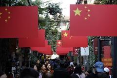 Акции китайской Evergrande показали рост
